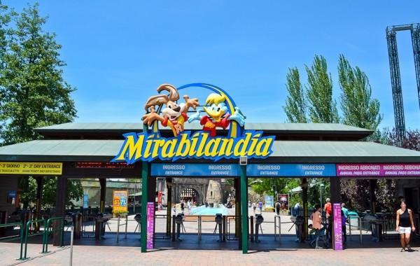 Детский рай – Мирабиландия