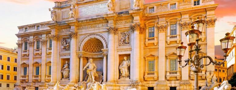 Ароматы, которые перенесут Вас в Италию